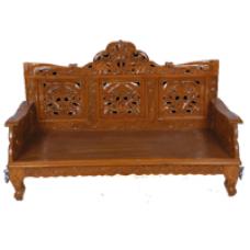 Jula seating wooden